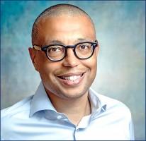 Frédéric Fabi, président du groupe Dupliprint