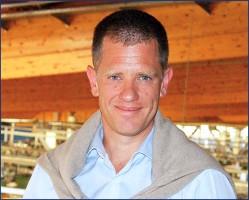 Loïc Lefebvre, directeur du développement de Groupe Diffusion Plus :