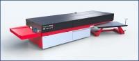 Les nouvelles unités de lavage Catena-W et de séchage Catena-DL chez Xeikon/Flint Group.